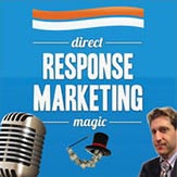 Direct Response Marketing Logo