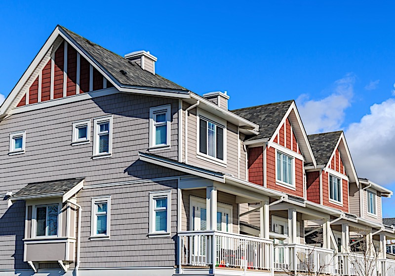 Multifamily investing