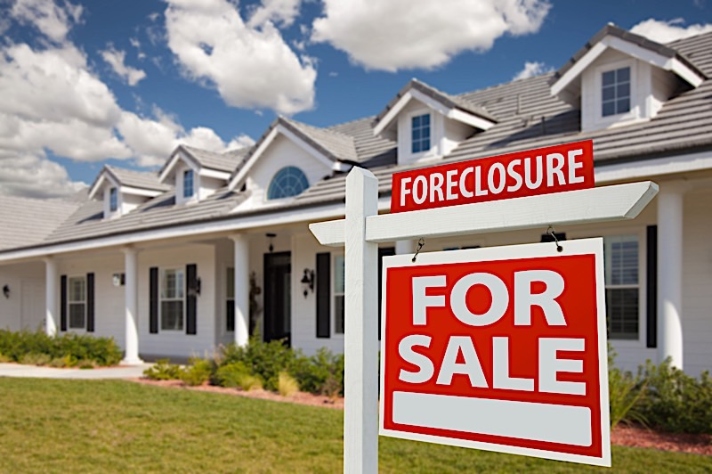 what zombie foreclosures really mean for investors