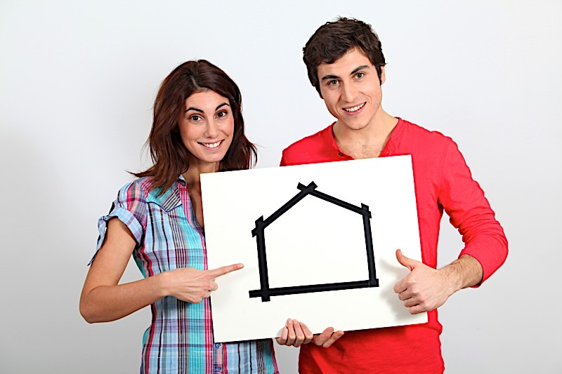 Sell to first-time homebuyer
