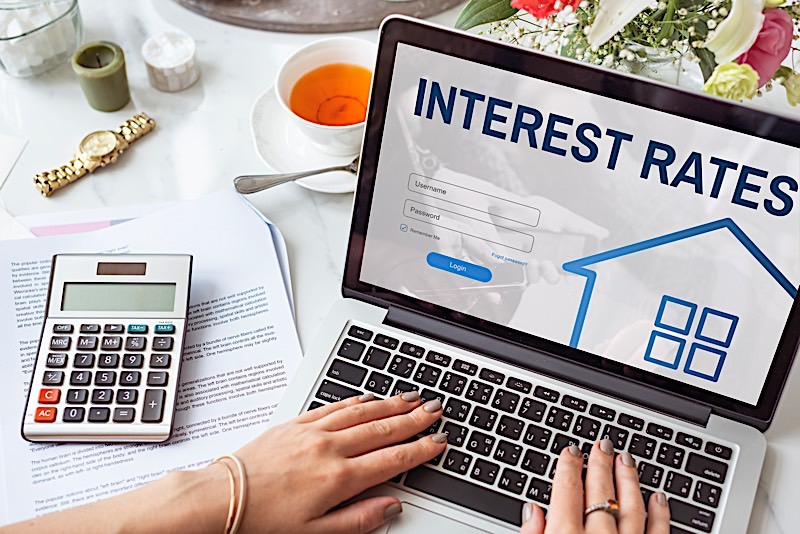 APR and interest rate
