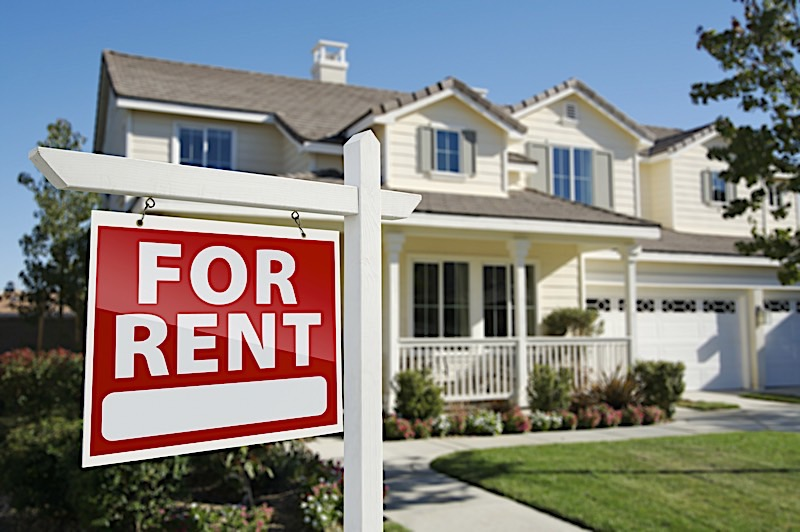 Rental property benefits