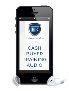 Thans Cash Buyer Audio