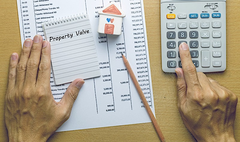 Deductable expenses for rental property