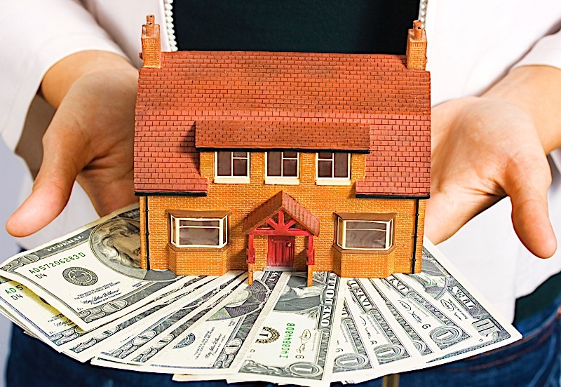 Refinance vs home equity loan