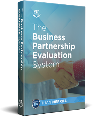 The Business Partnership Evaluation System